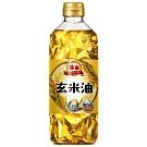 泰山 玄米油(600ml)