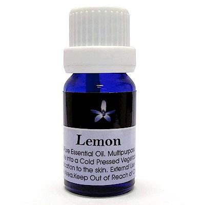 Body Temple 檸檬(Lemon)芳療精油10ml