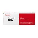 佳能 Canon CRG-047 黑色碳粉匣