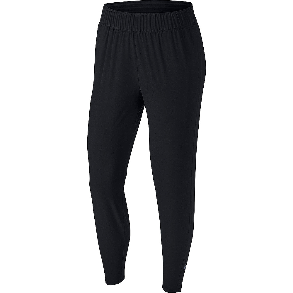 NIKE 長褲 運動 訓練 慢跑 女款 黑 BV2899011 AS W NK ESSNTL PANT 7_8