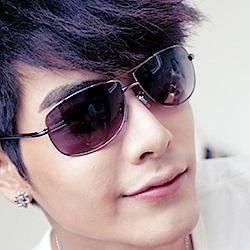 BuyGlasses 熱銷雷朋金屬框太陽眼鏡