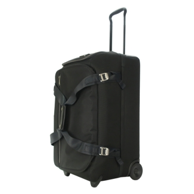 TUMI MERGE 簡約商務手提/行李箱-37cm/黑