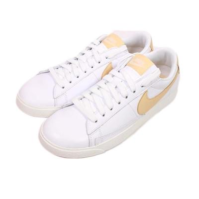 Nike 經典復古鞋 W BLAZER LOW LE 女鞋