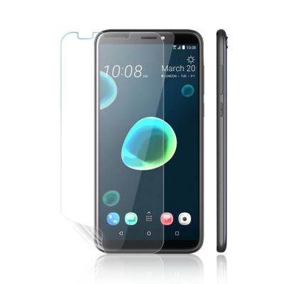 o-one大螢膜PRO HTC D12+/D12 Plus滿版全膠螢幕保護貼 手機保護貼