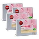 葡萄王 LGG特益菌30入*4盒  共120入(國家改善腸胃道功能健康食品認證)