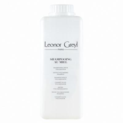 Leonor Greyl 蜂蜜洗髮菁 1000ml