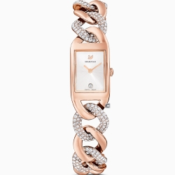 SWAROVSKI施華洛世奇Cocktail手錶(5519327)