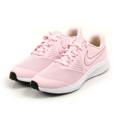 NIKE STAR RUNNER 2 GS-女 AQ3542-601