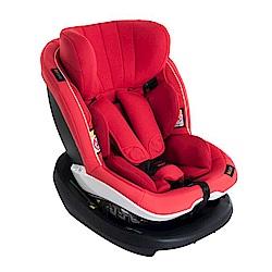 【BeSafe】iZi Modular模組化兒童汽車安全座椅(日不落)