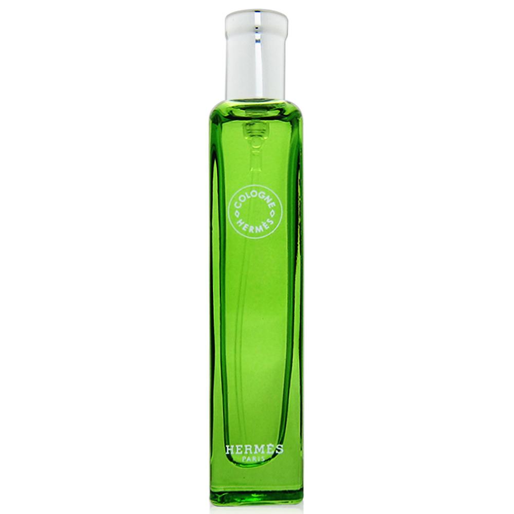 HERMES愛馬仕 粉紅葡萄柚中性古龍水15ml 裸瓶版 贈同廠牌隨機針管香水一份