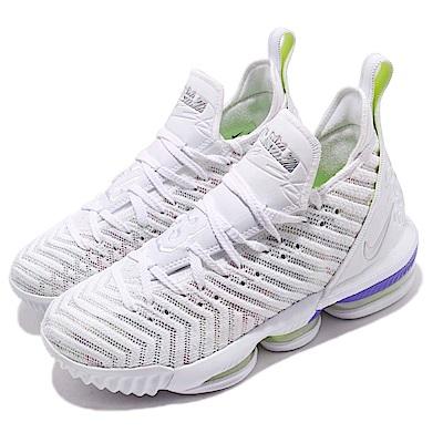 Nike 籃球鞋 Lebron XVI EP 男鞋