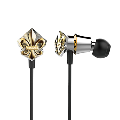 達墨 Royal Earphone皇家系列入耳式耳機