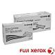 FujiXerox 黑白225/265系列原廠高容碳粉CT202330(2.6K)+原廠成像光鼓CT351055(12K)超值組合 product thumbnail 1