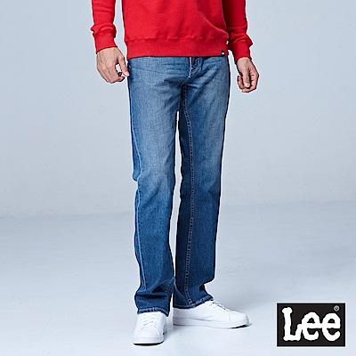 中腰舒適直筒牛仔褲 @ Y!購物