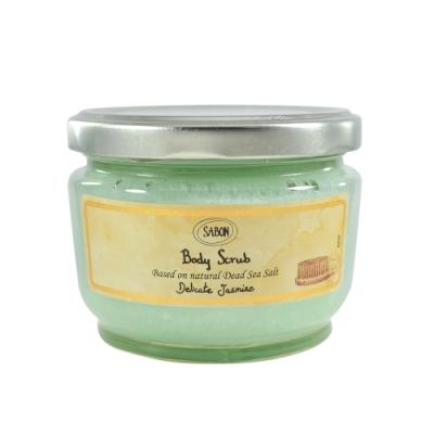 SABON 茉莉花語身體磨砂膏 320g Body Scrub #Delicate Jasmine