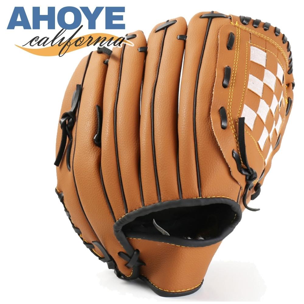 Ahoye 棒球手套 12.5吋 壘球手套