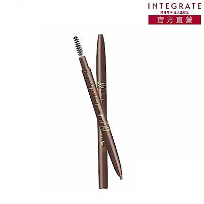 INTEGRATE 極緻完美速型眉筆 BR666