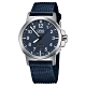 ORIS豪利時 BC3 Advanced 日曆星期機械手錶-藍/42mm 0173576414165 product thumbnail 1
