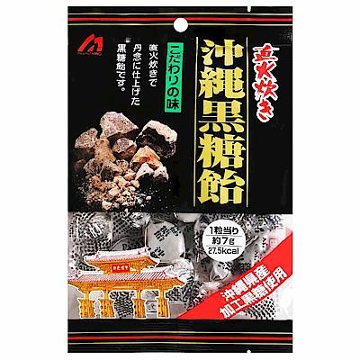 桃太郎製果 直火黑糖飴(140g)