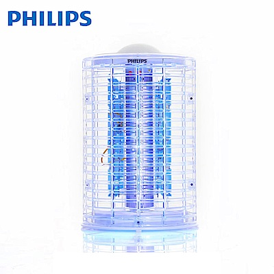 飛利浦 PHILIPS UV-LED 省電長效電擊式捕蚊燈 E830LED