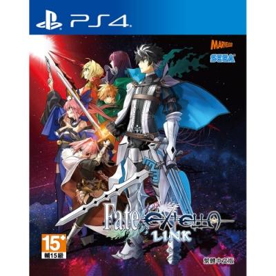 PS4 Fate/EXTELLA LINK 普通版 (中文版)
