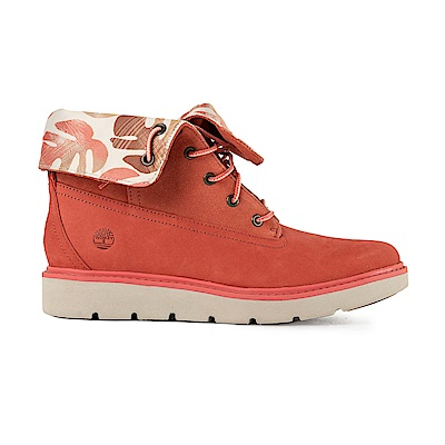 Timberland 女款淡紅色Kenniston靴 | A1N2VE90