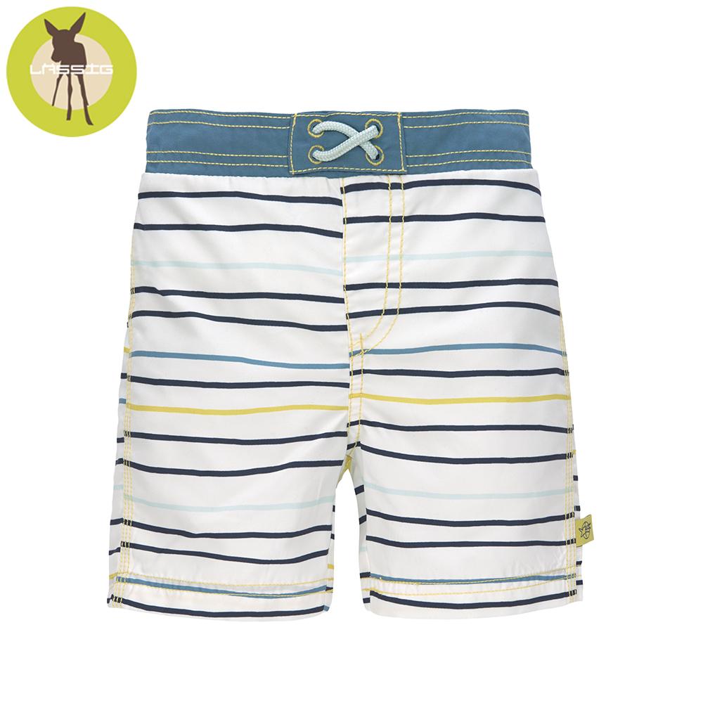 德國Lassig-嬰幼兒抗UV海灘尿布褲(多款)