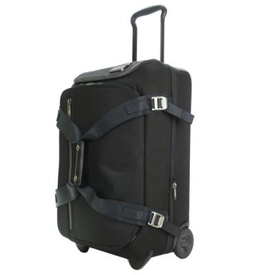 TUMI MERGE 簡約商務手提/行李箱-34cm/黑