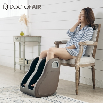 DOCTOR AIR 3D腿部按摩器 MF003(公司貨)