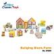 荷蘭New Classic Toys 寶寶積木農場疊疊樂-28件組 10820 product thumbnail 1