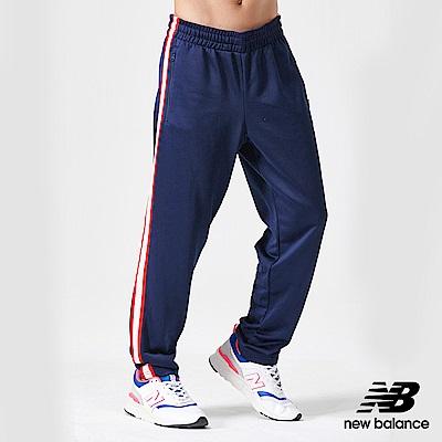 New Balance 長褲_AMP91557PGM_男性_深藍