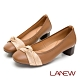 LA NEW SO Lite 彈力減壓 寬楦 粗跟 淑女鞋(女225048606) product thumbnail 1