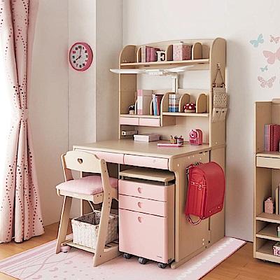 KOIZUMI-CD FIRST兒童成長書桌組CDM-482