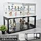 凱堡 加寬展示櫃40x40x96cm 模型櫃公仔櫃 收納櫃 product thumbnail 1