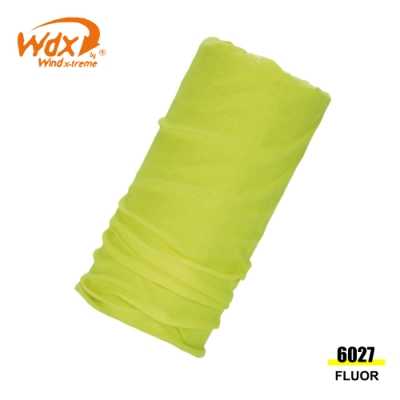 Wind x-treme 多功能頭巾 Cool Wind 6027