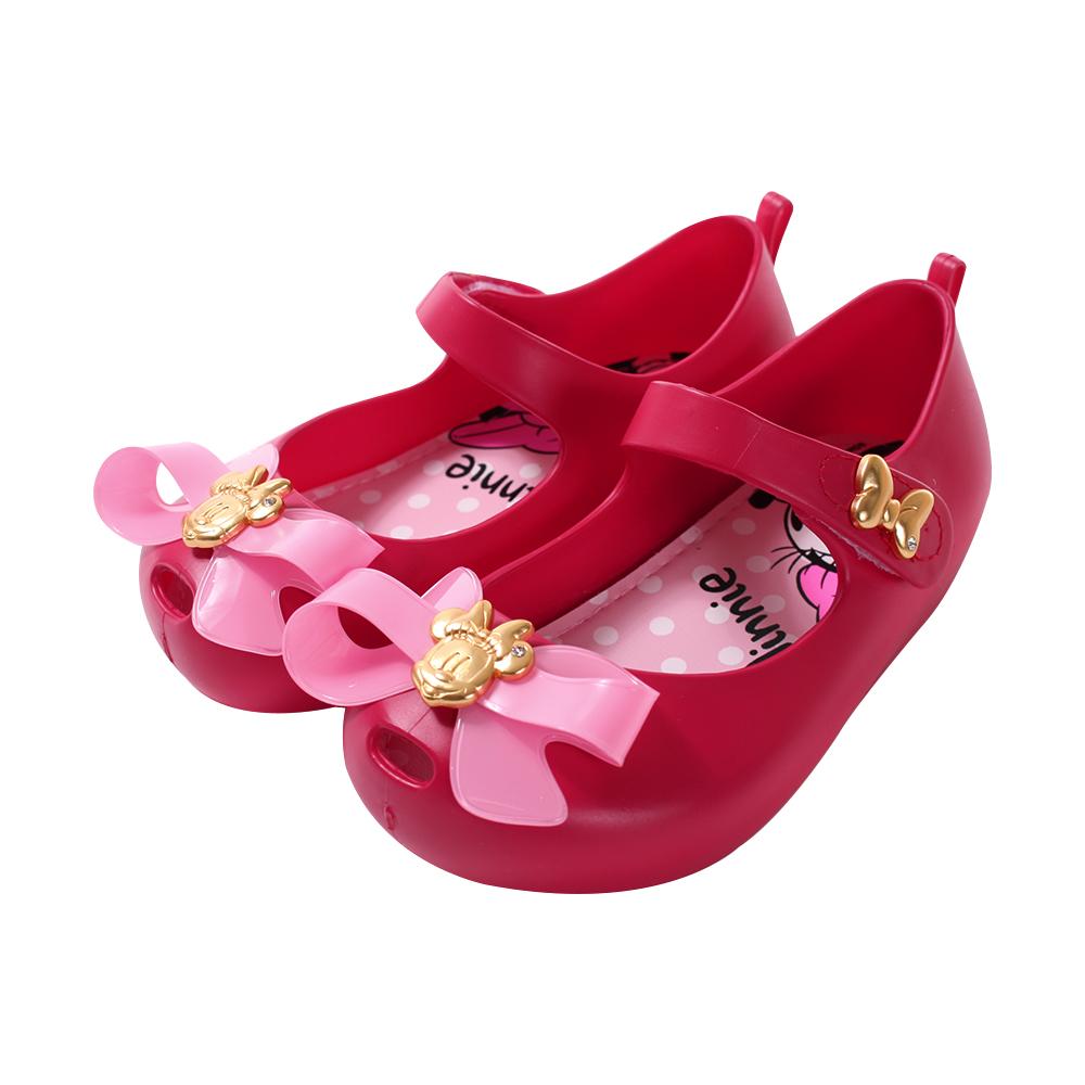 迪士尼米妮輕量公主鞋 sk0811 魔法Baby