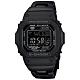 G-SHOCK 經典太陽能電波運動錶(GW-M5610BC-1)-黑/43.2mm product thumbnail 1