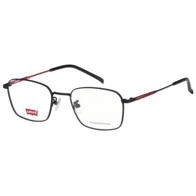 Levi s 光學眼鏡 (黑色)LV7014F