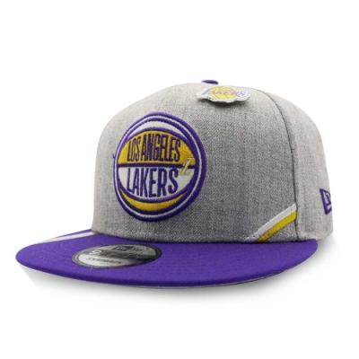 New Era 950 NBA DRAFT 棒球帽 湖人隊