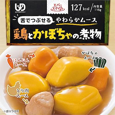 Ever Smile 介護食品 - 南瓜燉雞肉 ( 115g*1入 )