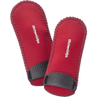 《CUISIPRO》Grips鍋把隔熱套2件(紅)