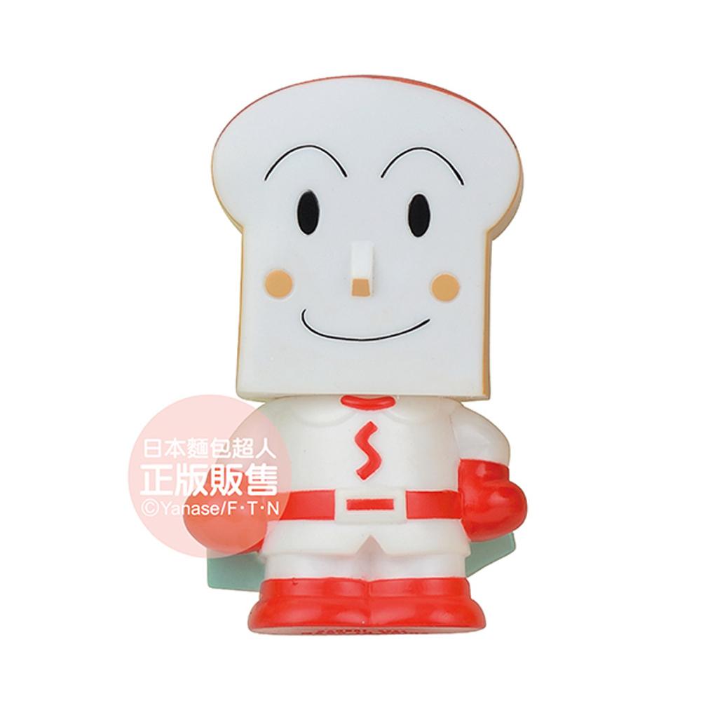 麵包超人-嗶啵發聲玩具-吐司超人 @ Y!購物