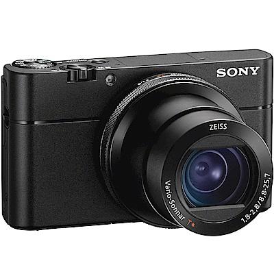 SONY DSC-RX100M5A (RX100VA) 輕巧數位相機(公司貨)