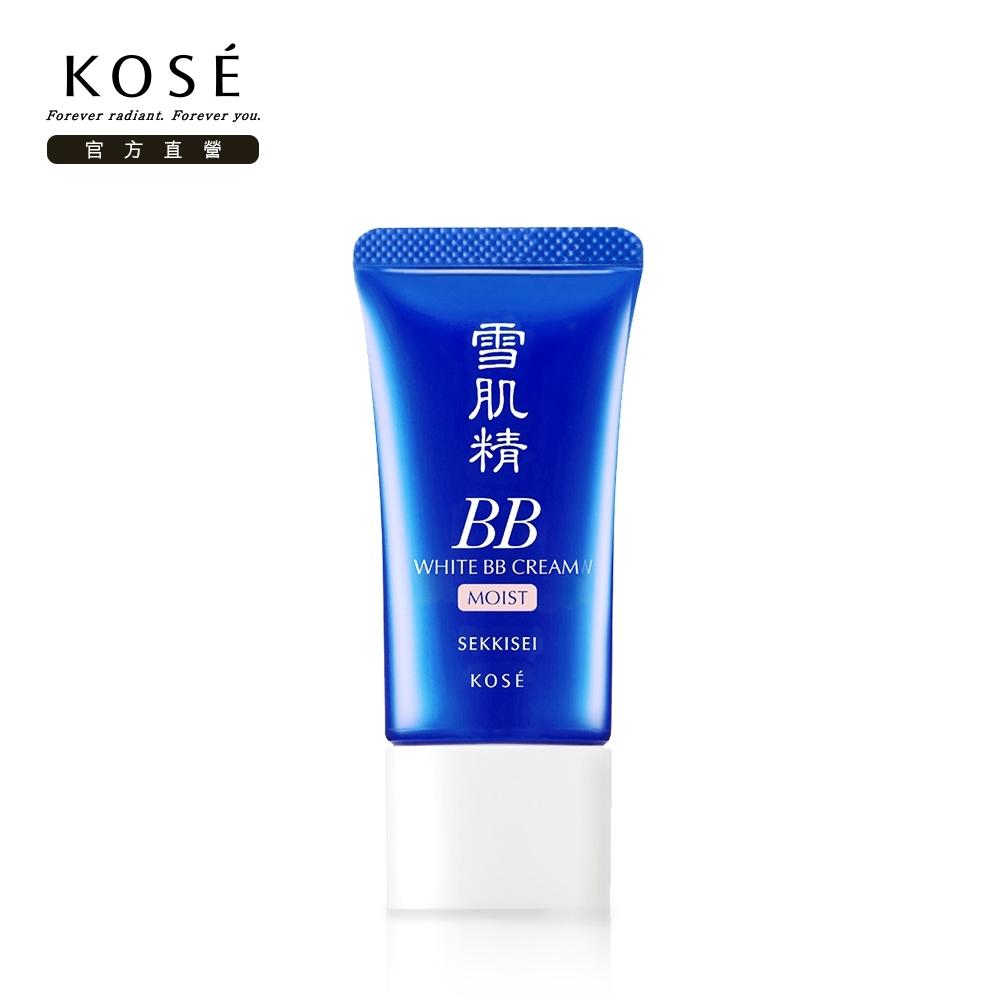 【官方直營】KOSE 高絲 雪肌精 潤白保濕BB霜30g