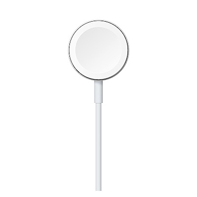 【APPLE原廠公司貨】Watch 磁性充電連接線 (0.3 公尺)