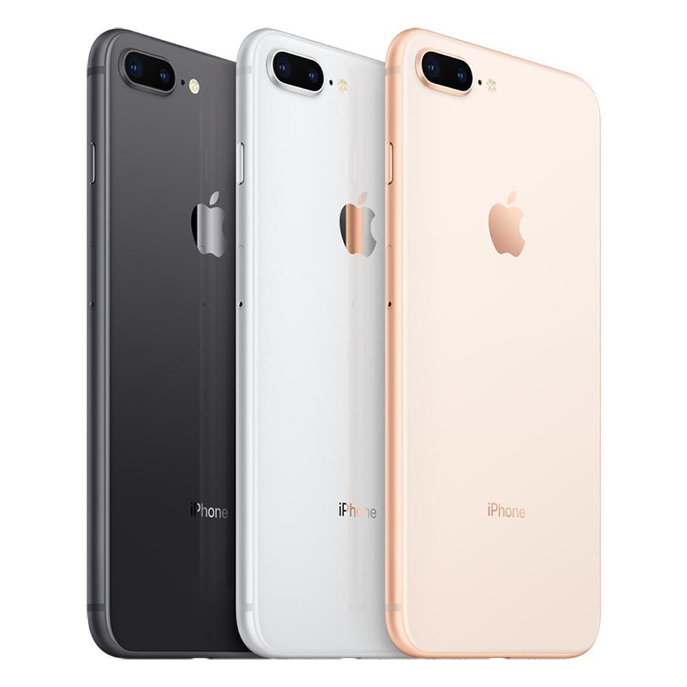 [無卡分期-12期] Apple iPhone 8 Plus 256G 智慧型手機