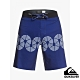 【QUIKSILVER】HIGHLINE CONNECTED WAVES 19 衝浪褲 藍色 product thumbnail 1