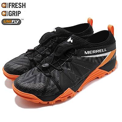 Merrell 慢跑鞋 Avalaunch Tough 男鞋