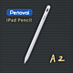 【Penoval Pencil A2】磁力吸附防誤觸二代觸控筆 product thumbnail 3