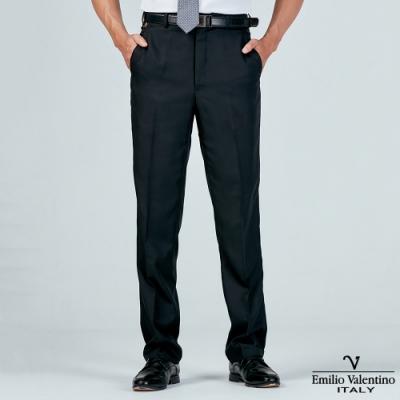 Emilio Valentino 范倫提諾吸濕排汗西褲-四色任選